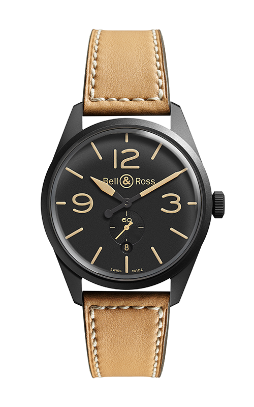 Bell and Ross Automatic Watch BR 123 Heritage product image