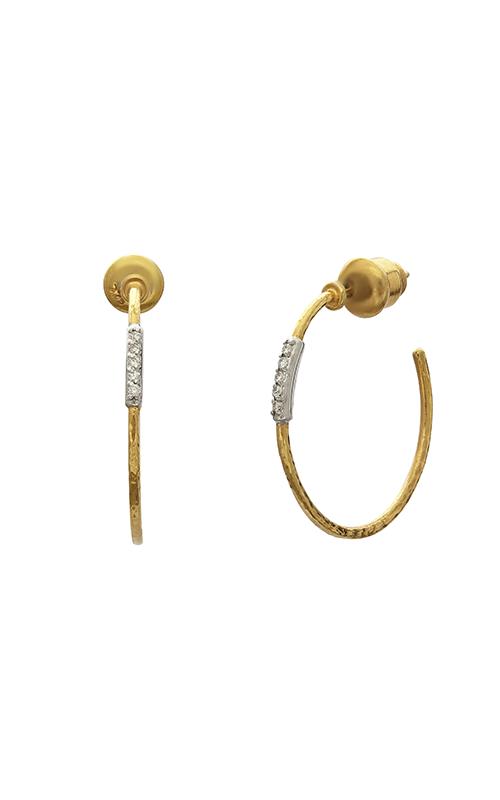 Gurhan Earrings E-HP22-1VP10DI product image