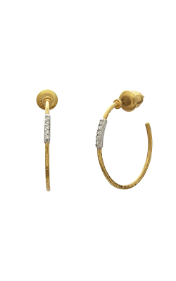 Gurhan Earrings E-HP22-1VP10DI product image