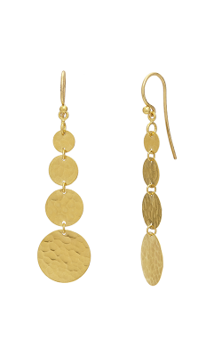 Gurhan Earrings FE-4GF-GR-GH product image