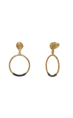 Gurhan Earrings LTE-1VP7BD-RD product image