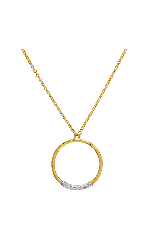 Gurhan Necklace CHN-1VP7DI-RD18-18 product image