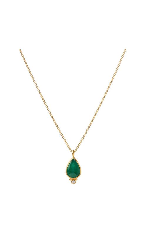 Gurhan Necklace OK-NPD18-YG-EM1561 product image