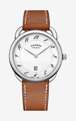 Hermes Arceau Watch W044822WW00 product image