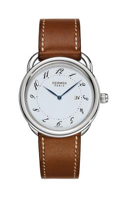 Hermes Arceau Watch W040112WW00 product image