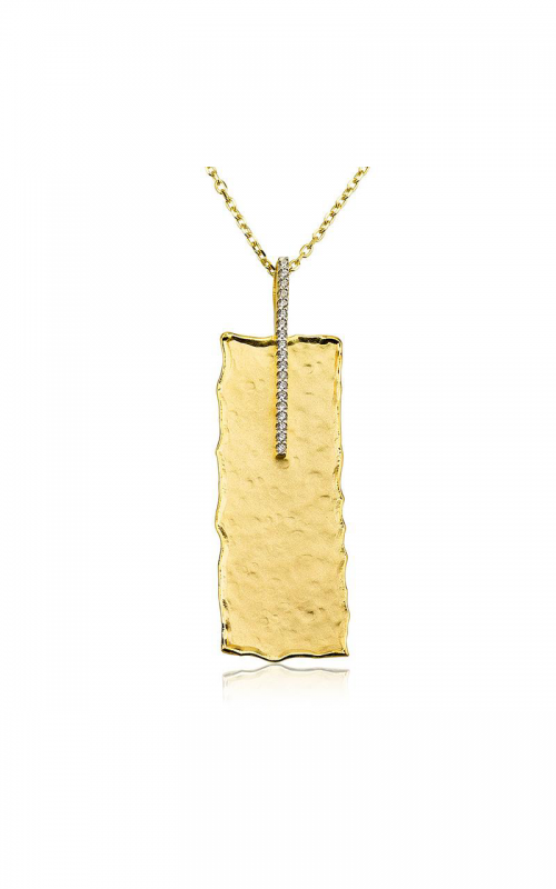 I. Reiss Necklace IR3517Y product image