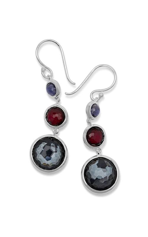 Ippolita Earrings SE2107NOIR product image