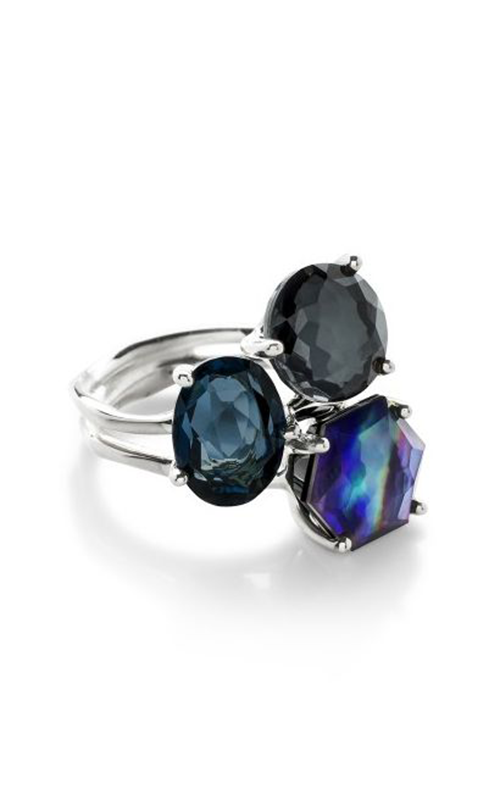 Ippolita Fashion ring SR745ECLIPSE product image