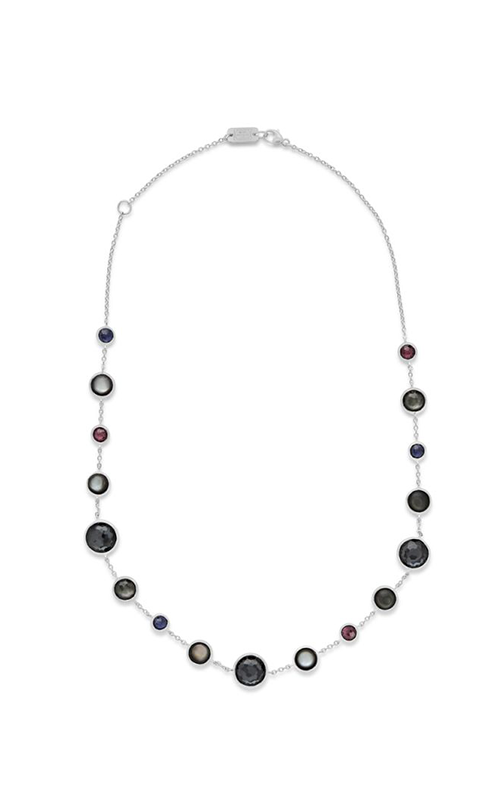 Ippolita Necklace SN1572X18NOIR product image