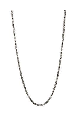 John Varvatos Men\'s Necklaces Necklace JVNSL0101-CH product image