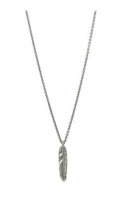 John Varvatos Men\'s Necklaces Necklace JVNSL0117-CH product image