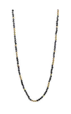 John Varvatos Men\'s Necklaces Necklace JVNBS0006-GOB product image