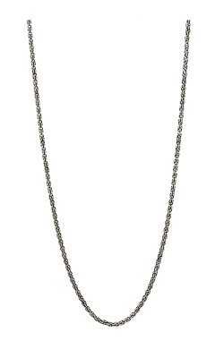 John Varvatos Men\'s Necklaces Necklace JVNSL0001-CH product image