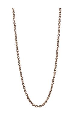 John Varvatos Men\'s Necklaces Necklace JVNBZ0183-CH product image