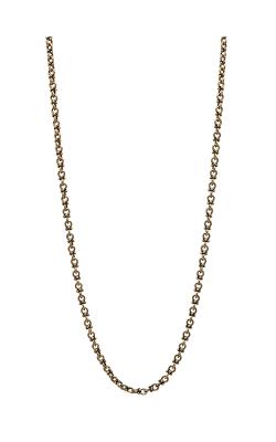 John Varvatos Men\'s Necklaces Necklace JVNBS0183-CH product image