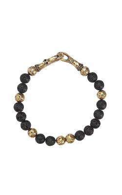 John Varvatos Men\'s Bracelets Bracelet JVBBS0004-LV product image