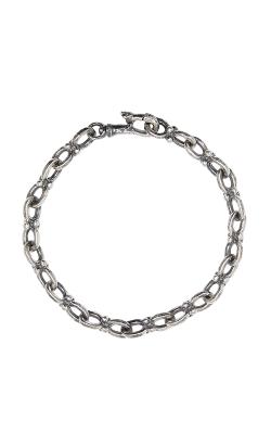 John Varvatos Men\'s Bracelets Bracelet JVBSL0060-CH product image