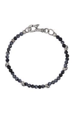 John Varvatos Men\'s Bracelets Bracelet JVBSL0065-GOB product image