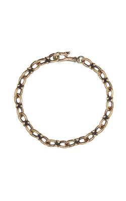 John Varvatos Men\'s Bracelets Bracelet JVBBS0060-CH product image