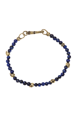 John Varvatos Men\'s Bracelets Bracelet JVBBS0065-BTE product image