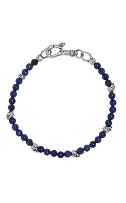 John Varvatos Men\'s Bracelets Bracelet JVBSL0065-LA product image