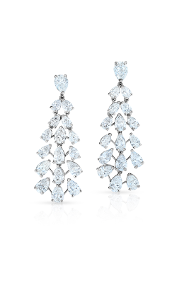Oscar Heyman Earrings Earring 705858 product image