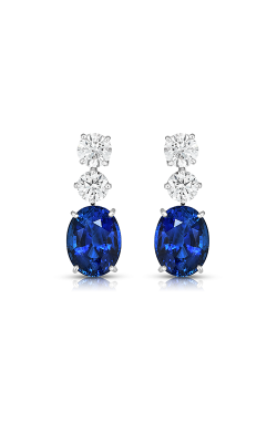 Oscar Heyman Earrings Earring 706161 product image