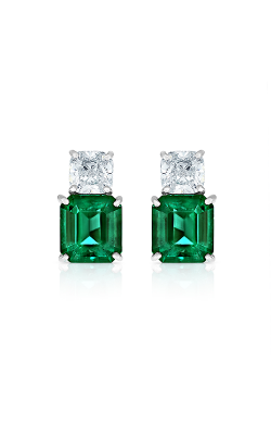 Oscar Heyman Earrings Earring 706299 product image
