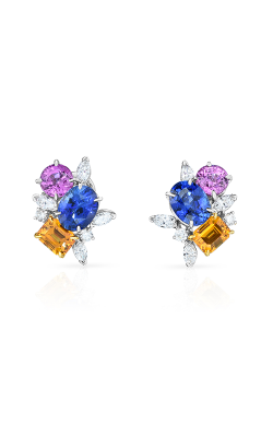 Oscar Heyman Earrings Earring 706534 product image