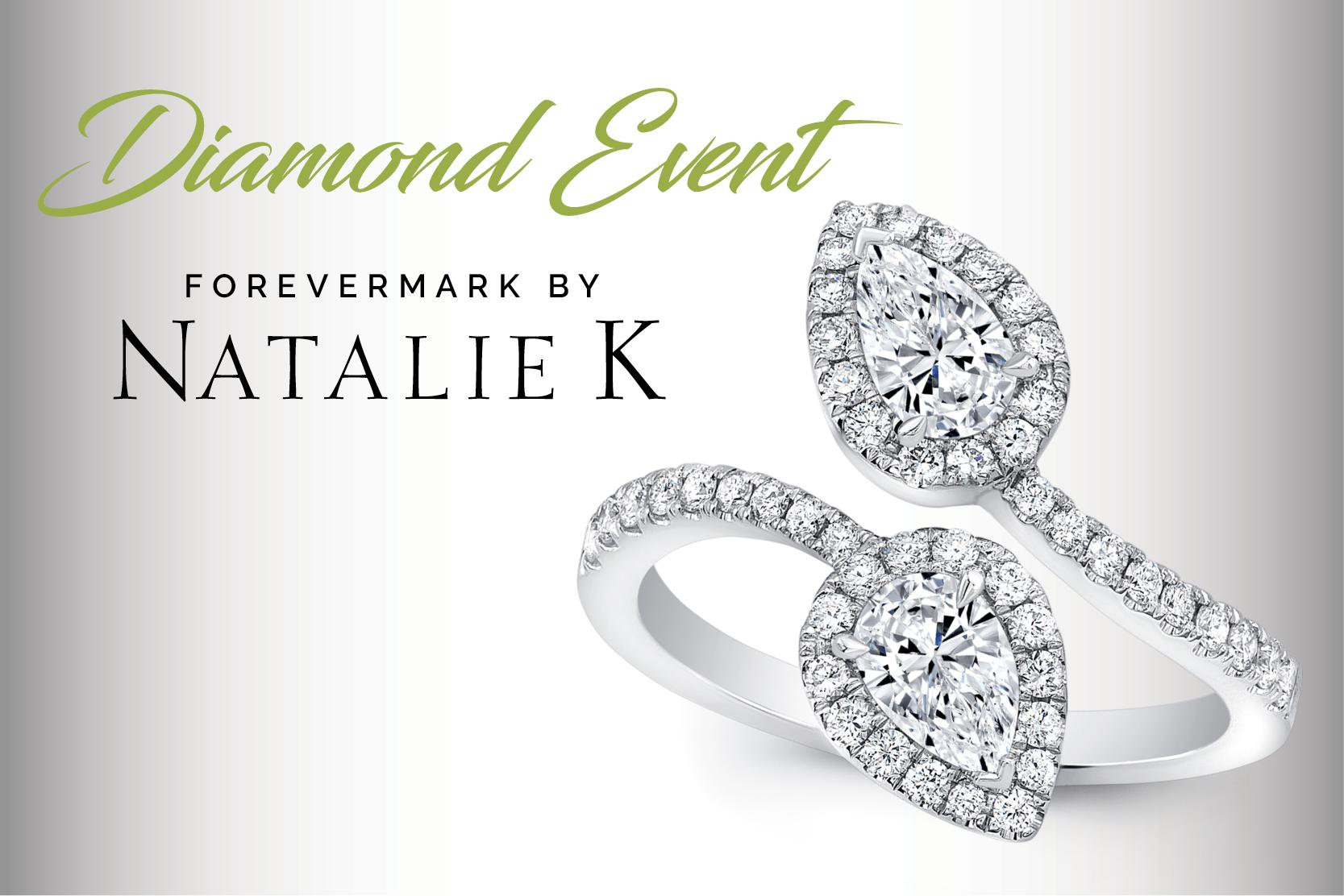 Natalie K Diamond Event