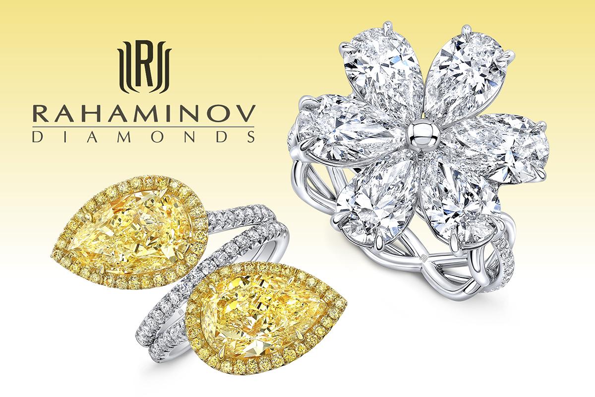 Rahaminov Diamond Event