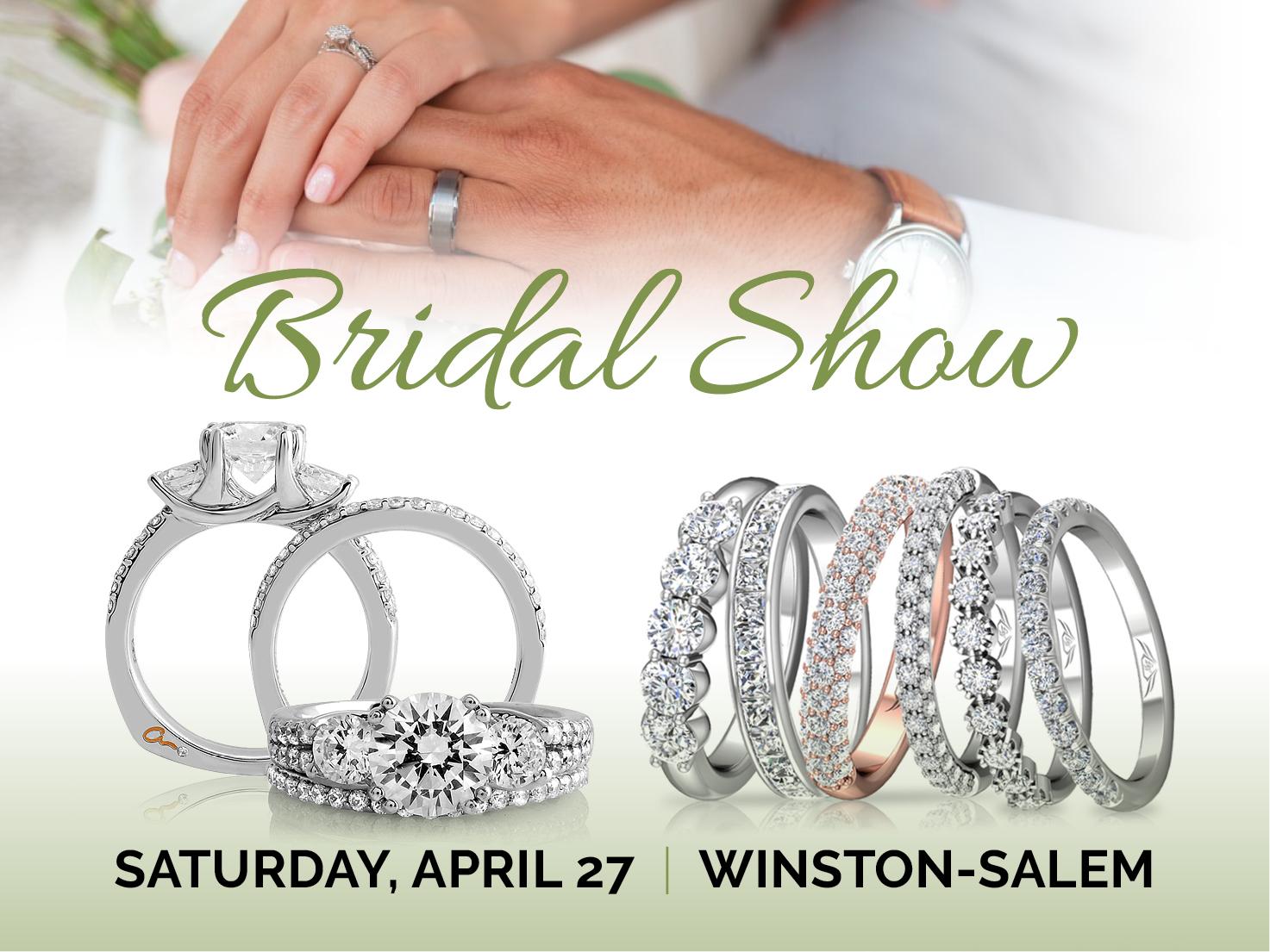 WS Bridal Show