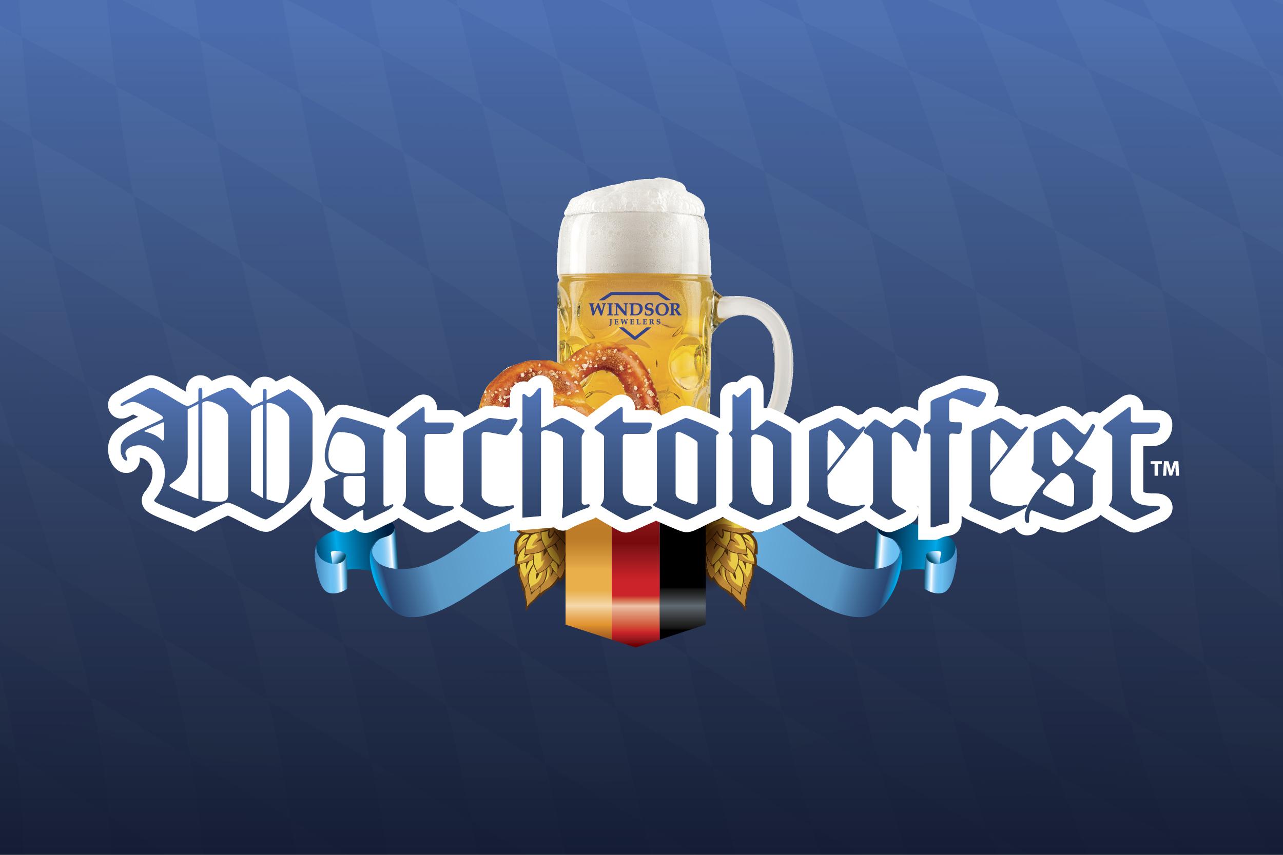 Watchtoberfest™