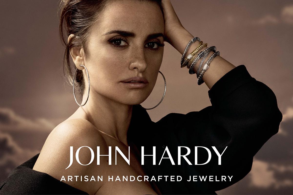 John Hardy Trunk Show