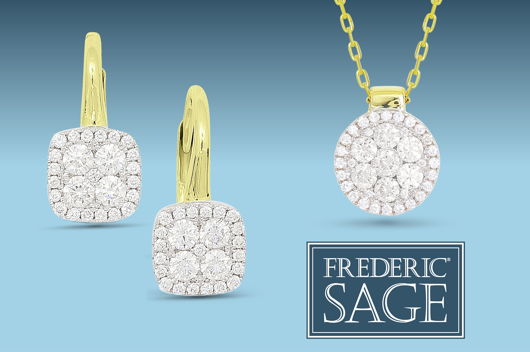 Frederic Sage Trunk Show