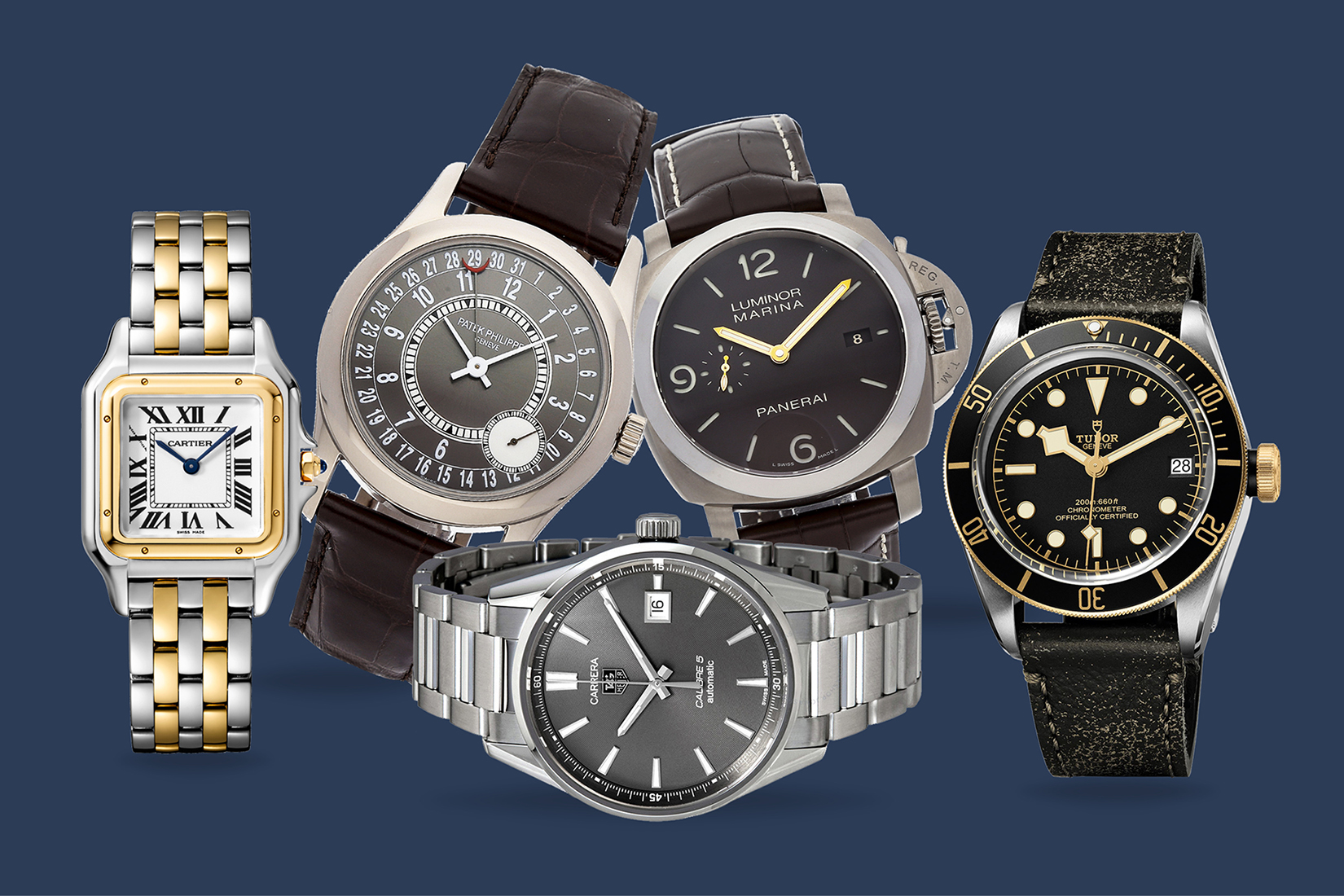 Pre-Owned Watch Sale