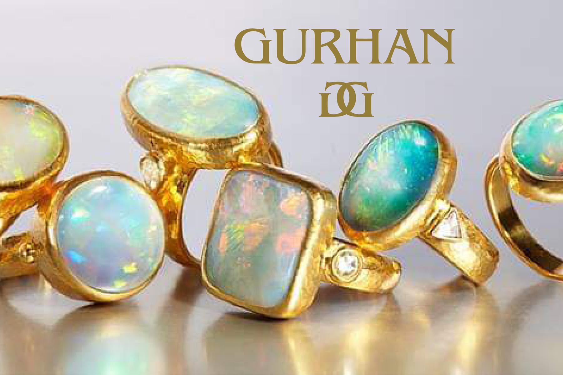 Gurhan Trunk Show