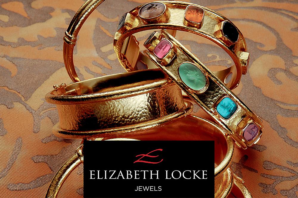 Elizabeth Locke Trunk Show