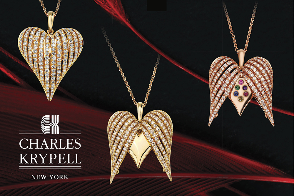 Charles Krypell Trunk Show