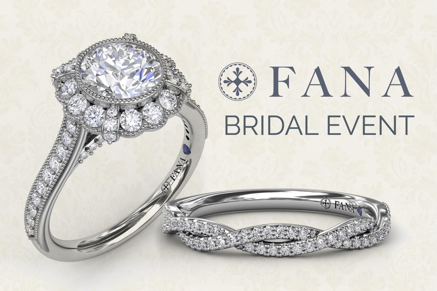 FANA Bridal Event