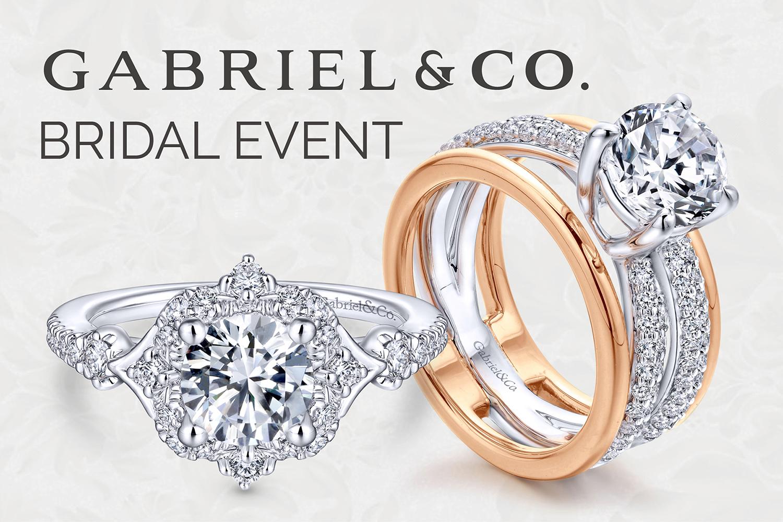 Gabriel & Co Bridal Event