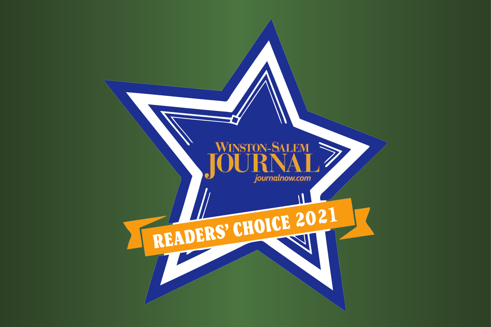 WS Journal Readers Choice Nominations