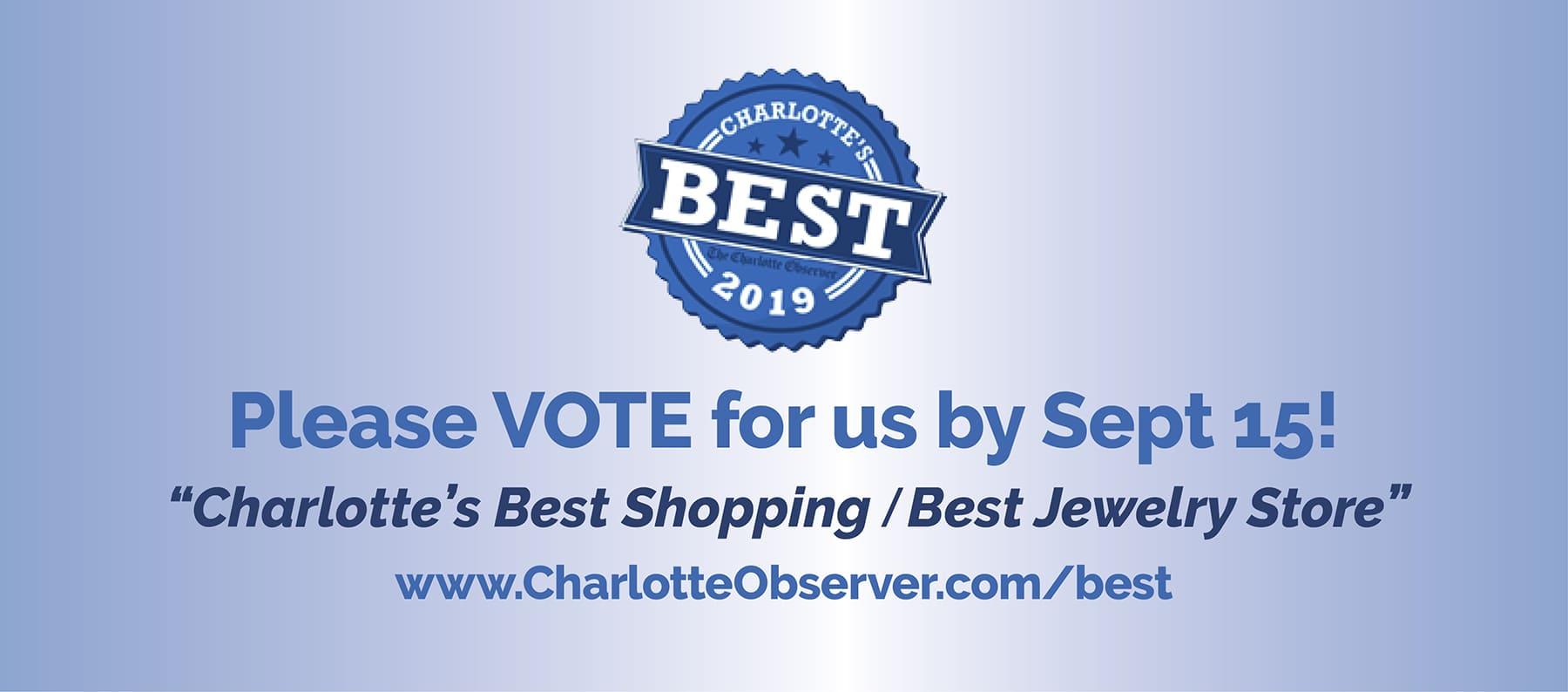 CH Best Vote